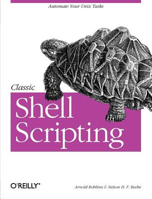Image for Classic Shell Scripting