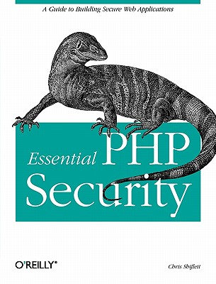 Image for Essential PHP Security