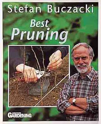 Image for Best Pruning ('Amateur Gardening' Guide)