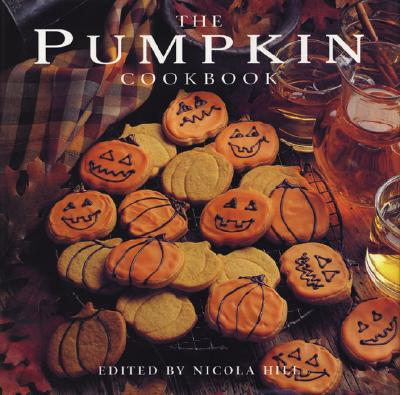 Image for PUMPKIN COOKBOOK