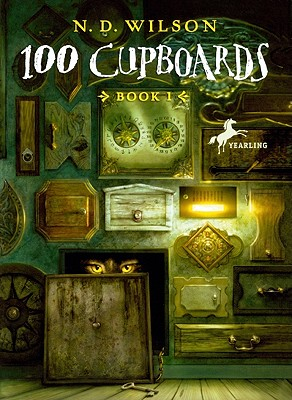 Image for 100 Cupboards (Turtleback School & Library Binding Edition) (Yearling Book)
