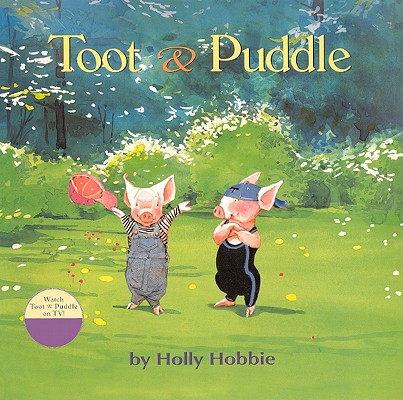 Toot & Puddle, Hobbie, Holly