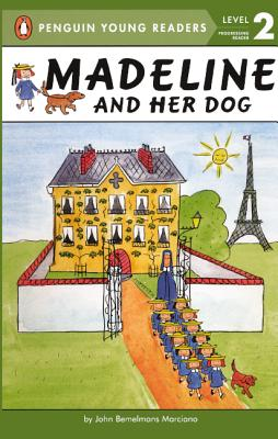 Image for Madeline And Her Dog (Turtleback School & Library Binding Edition) (Penguin Young Readers; Level 2)