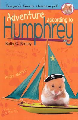 Adventure According To Humphrey (Turtleback School & Library Binding Edition) (Humphrey (Prebound)), Birney, Betty G.
