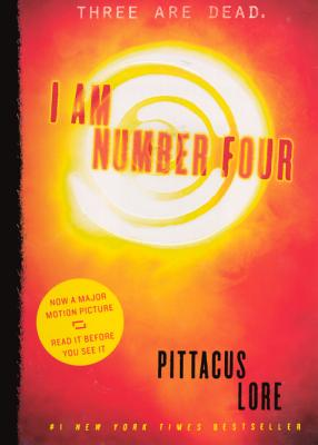 I Am Number Four (Turtleback School & Library Binding Edition) (Lorien Legacies), Lore, Pittacus