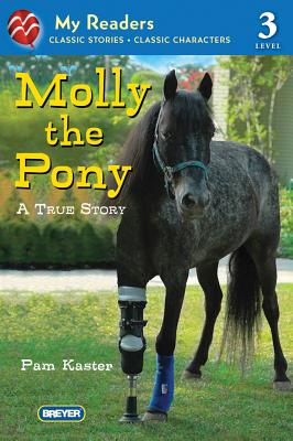 Image for Molly The Pony (Turtleback School & Library Binding Edition) (My Readers: Level 3)