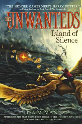 Island Of Silence (Turtleback School & Library Binding Edition) (The Unwanteds), McMann, Lisa