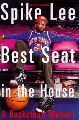 Image for Best Seat in the House: A Basketball Memoir