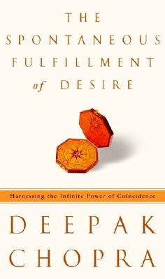 Image for SPONTANEOUS FULFILLMENT OF DESIRE