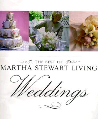 Image for Best of Martha Stewart Living Weddings