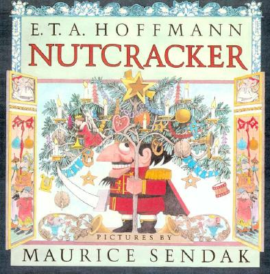 Image for Nutcracker : Pictures By Maurice Sendak : Leather Special Edition