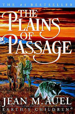 The Plains of Passage (Earth's Children), Auel, Jean M.