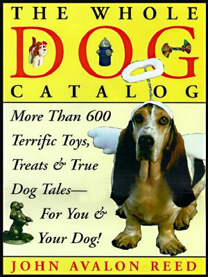 Image for WHOLE DOG CATALOG