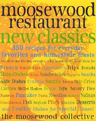 Image for Moosewood Restaurant New Classics