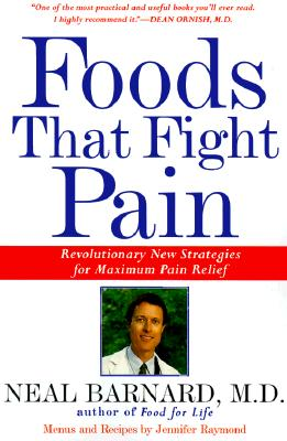 Image for FOODS THAT FIGHT PAIN