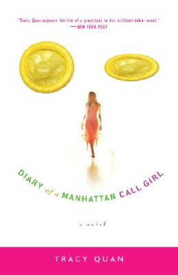 Image for Diary Of A Manhattan Call Girl