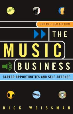 Image for The Music Business: Career Opportunities and Self-Defense