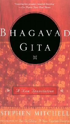 Image for BHAGAVAD GITA : A NEW TRANSLATION