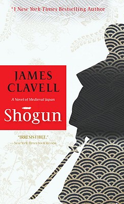 Shogun (Turtleback School & Library Binding Edition), James Clavell  (Author)