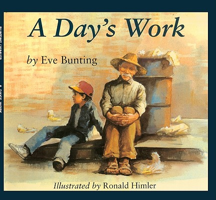 Image for A Day's Work (Turtleback School & Library Binding Edition)