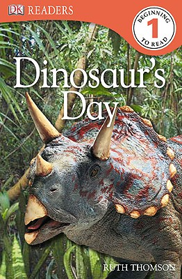 Image for Dinosaur's Day (Turtleback School & Library Binding Edition) (DK Readers: Level 1)