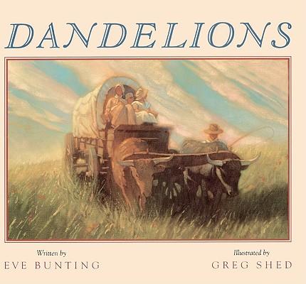 Image for Dandelions (Turtleback School & Library Binding Edition)