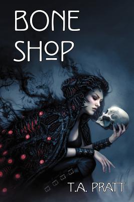 Image for Bone Shop (Marla Mason Prequel #1)