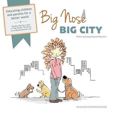 Big Nose, Big City, Pakenham, George