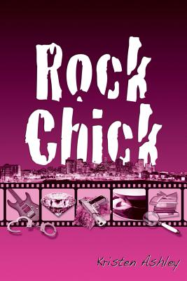 Image for Rock Chick #1 Rock Chick