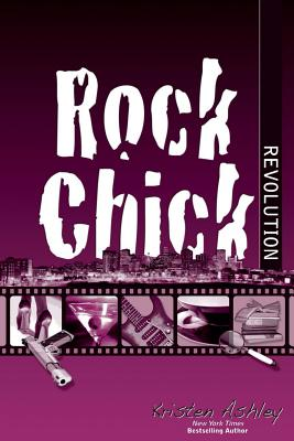 Image for Rock Chick Revolution #8 Rock Chick