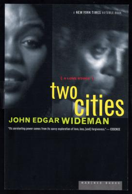 Image for Two Cities: A Love Story