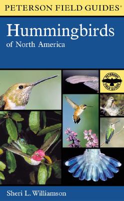 Image for A Field Guide to Hummingbirds of North America (Peterson Field Guides)
