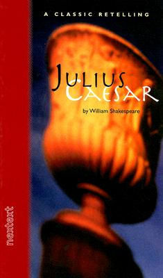 Image for Holt McDougal Library, High School Nextext: Individual Reader Julius Caesar (Nextext Classic Retelling) 2001