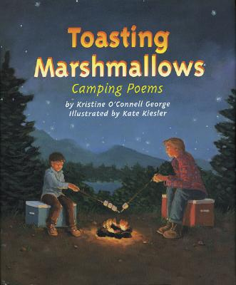 Image for Toasting Marshmallows: Camping Poems