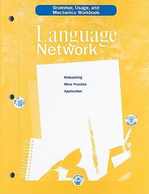 Image for McDougal Littell Language Network: Grammar, Usage, and Mechanics Workbook Grade 06