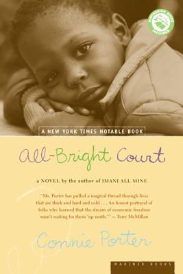 All-Bright Court, Connie Rose Porter