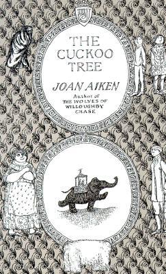 Cuckoo Tree, The, Aiken, Joan
