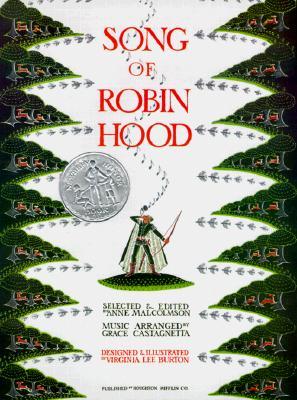 "Song of Robin Hood, ""Malcolmson, Anne"""