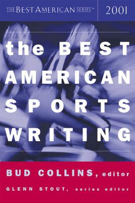 Image for The Best American Sports Writing 2001 (The Best American Series)