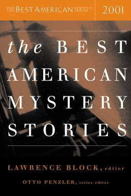 Image for The Best American Mystery Stories, 2001
