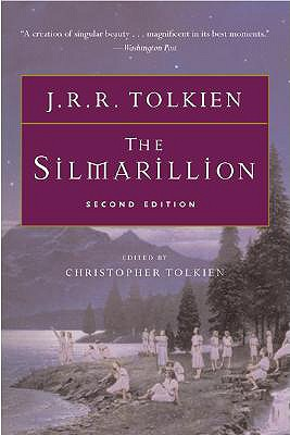 Image for The Silmarillion
