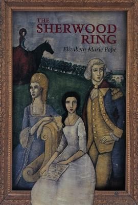 Image for The Sherwood Ring