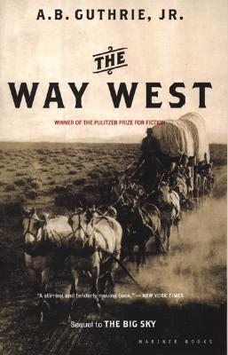 Image for Way West