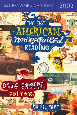 Image for Best American Nonrequired Reading 2002