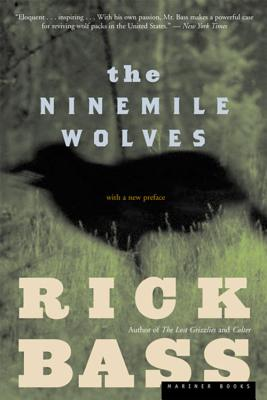 Image for The Ninemile Wolves