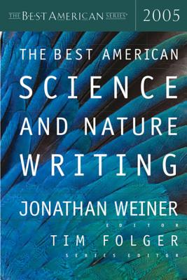 Image for Best American Science and Nature Writing 2005
