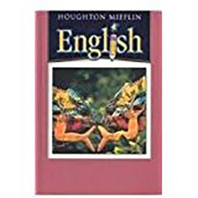 Houghton Mifflin English: Student Book, Grade 7