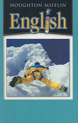 Houghton Mifflin English: Student Book Grade 8 2004