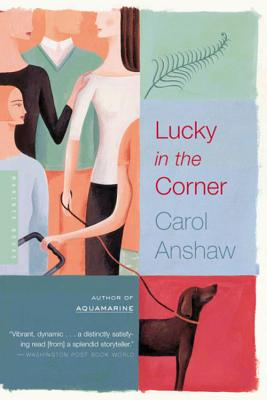 Image for Lucky in the Corner: A Novel