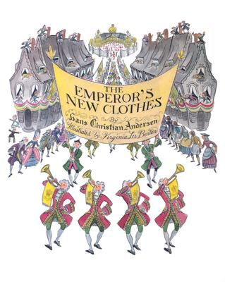 Image for The Emperor's New Clothes (Folk Tale Classics)